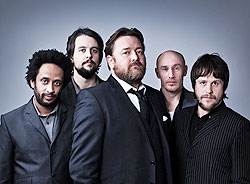 Elbow Announce UK Arena Tour