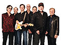 The Beach Boys 2015 UK Tour