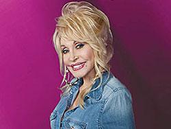 Dolly Parton - Blue Smoke - 2014 UK Tour