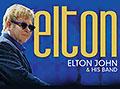 Elton John - 2015 UK Tour