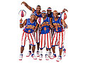 Harlem Globetrotters - UK Arena Tour