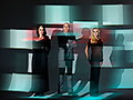 Human League 2014 UK Tour