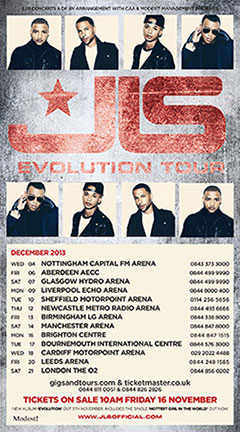 jls tickets - photo #34