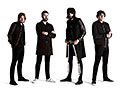Kasabian - 2014 UK Tour