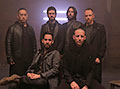 Linkin Park - 2014 UK Tour