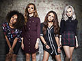 Little Mix - 2014 UK Tour