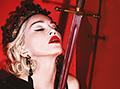 Madonna - Rebel Heart - 2015 UK Tour