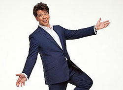 Michael McIntyre - Showtime - 2012 UK Tour