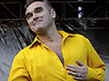 Morrissey 2015 UK Tour