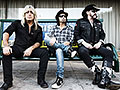 Motorhead - November 2014 UK Tour
