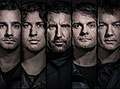 Nine Inch Nails - 2014 UK Tour