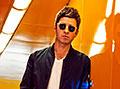 Noel Gallagher 2015 UK Tour