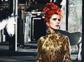 Paloma Faith - 2014 UK Tour