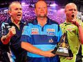 Premier League Darts 2015 UK Tour