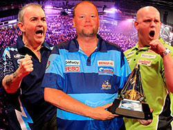 Premier League Darts 2015 UK Tour