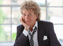 Rod Stewart - 2013 UK Tour