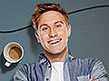 Russell Howard - 2014 Wonderbox UK Tour