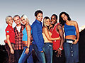 S Club 7 - 2015 UK Arena Tour