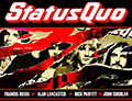 Status Quo - 2014 Frantic Four UK Tour