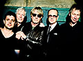 Status Quo - 2014 UK Tour