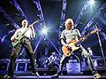 Status Quo - 2015 Accept No Substitute UK Tour