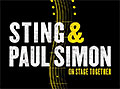 Sting & Paul Simon 2015 UK Tour
