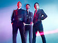 Take That - Live 2015 - UK Arena Tour