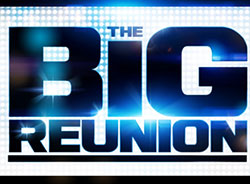 The BIG Reunion - 2013 UK Tour
