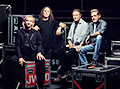 The Eagles - 2014 UK Tour