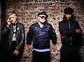 The Prodigy - Winter 2015 UK Tour