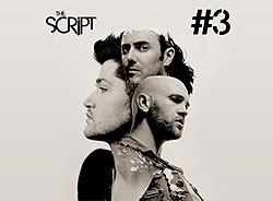 The Script 3 UK Tour