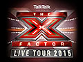 The X Factor Live - 2015 UK Arena Tour