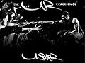 Usher - The UR Experience - 2015 UK Tour