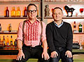 Vic Reeves & Bob Mortimer - 2015 UK Tour