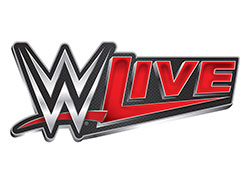 WWE Live 2015 UK Tour