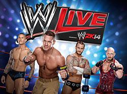 WWE Live 2K14
