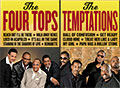 Four Tops & Temptations