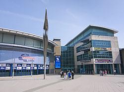 Nottingham Capital FM Arena